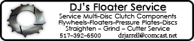 DJ's Floater Service